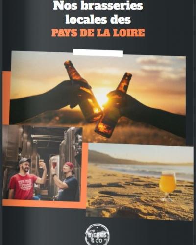 BRASSERIES LOCALES -  PAYS DE LA LOIRE