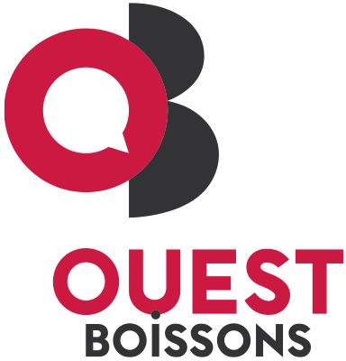 Logo de Ouest Boissons